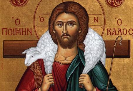 Oración en el IV Domingo de Pascua
