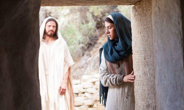Oración Domingo de Resurrección