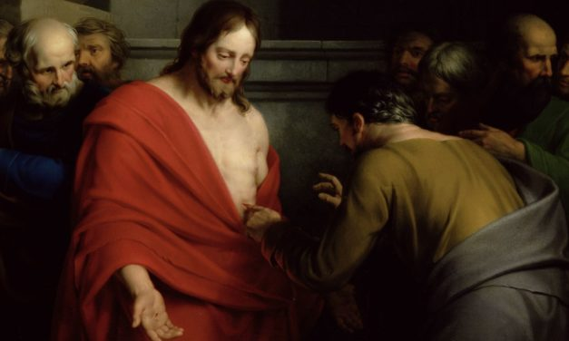 Oración en el II Domingo de Pascua