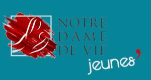 jeunes.notredamedevie.org – logo