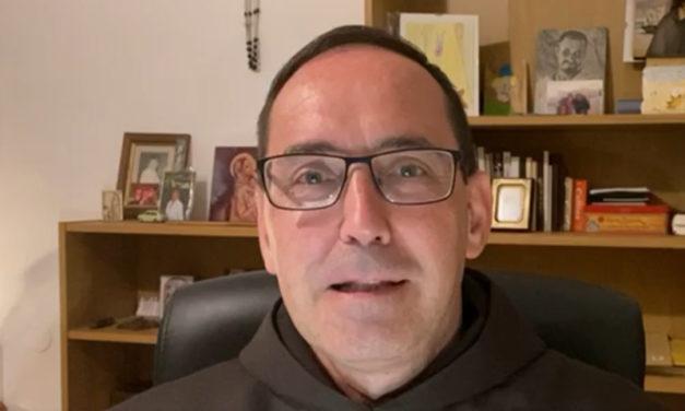 Que el Beato Mª Eugenio nos ayude a ser proféticos y humildes…
